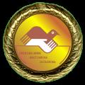 """Золотая медаль """"Экологически безопасная продукция"""" г.Москва, 2003г."""