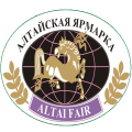 Золотая медаль Алтайской Международной ярмарки г.Барнаул 1996г.